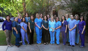 Meet the staff of Gastroenerology Specialists of Gwinnett
