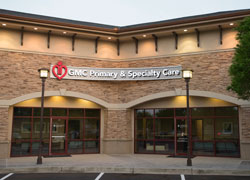 Suwanee Gastroenterology Office